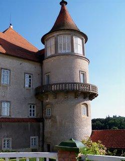 FOTKA - Zámecká věž Nové m.n. Metují