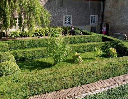 FOTKA - Zámecká zahrada N.M.N METUJÍ.