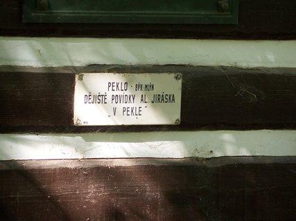 FOTKA - V Pekle
