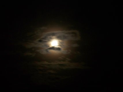 FOTKA - znovu za mraky.......