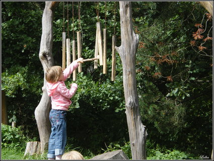 FOTKA - hra na dřevo