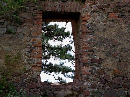 FOTKA - Výhled z hradu