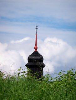 FOTKA - Kostelní věž-Žumberk
