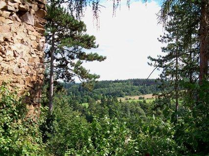 FOTKA - Výhled-Žumberk