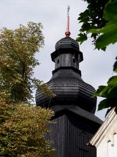 FOTKA - Kostel na Žumberku