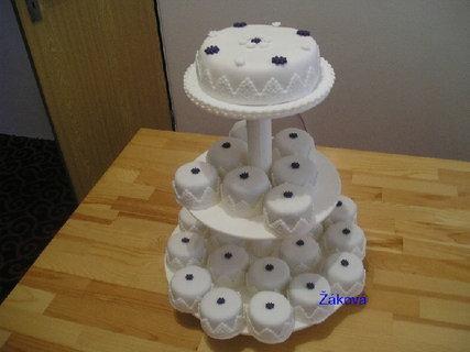 FOTKA - minidortíky svatební