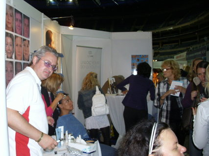 FOTKA - veletrh- BEAUTY EXPO