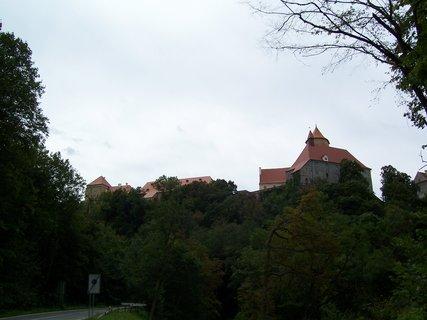 FOTKA - hrad Veveří 2