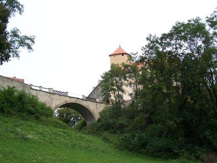 FOTKA - hrad Veveří 5