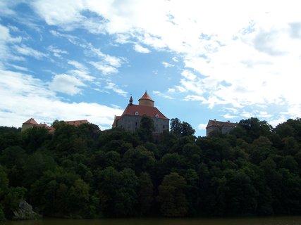 FOTKA - hrad Veveří 6