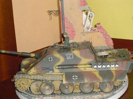 FOTKA - tank.