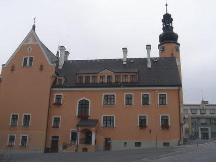FOTKA - Radnice Český Dub