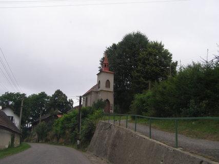FOTKA - kostelíček.,.,.