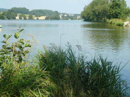 FOTKA - ;u vody