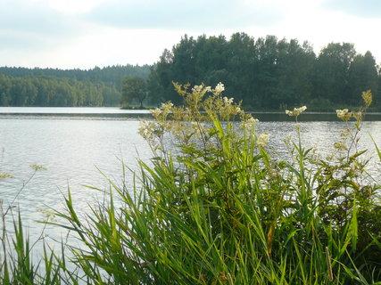 FOTKA - ;u vody;