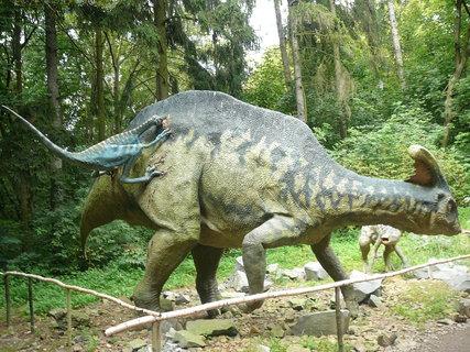 FOTKA - Dinopark Vyškov