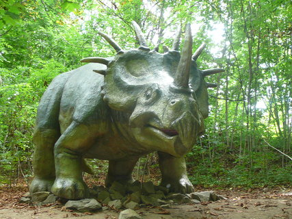 FOTKA - Dinopark Vyškov,
