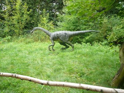 FOTKA - Dinopark Vyškov,,
