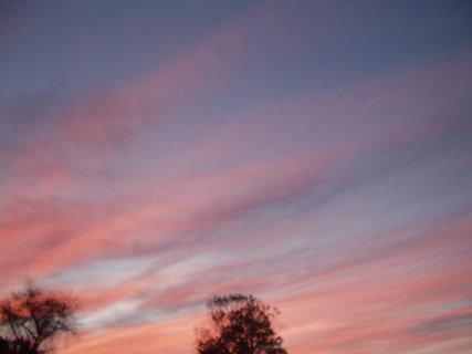 FOTKA - Dnešní západ slunce 4