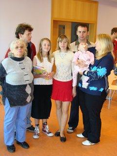 FOTKA - vítej v obci