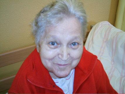 FOTKA - naše babička Anička