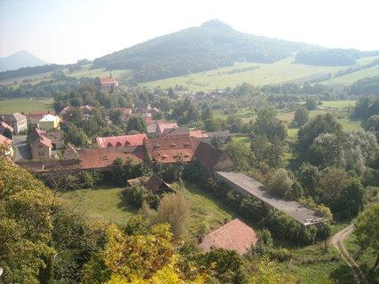 FOTKA - okolí Milešovky1