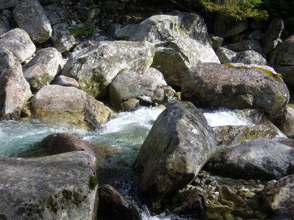 FOTKA - Dlhý vodopád....