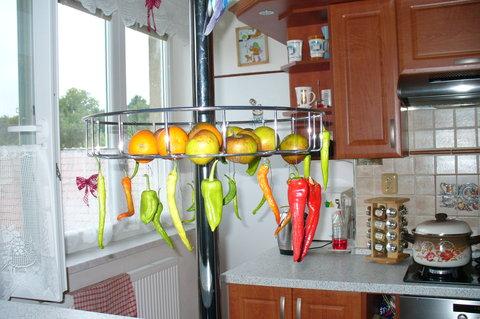 FOTKA - suším papričky na gulášek :-))