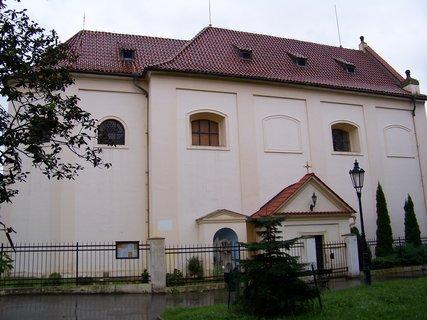 FOTKA - kostel Sv. Pankráce  ...,,,,
