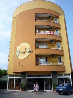 FOTKA - Hotel Magnolia