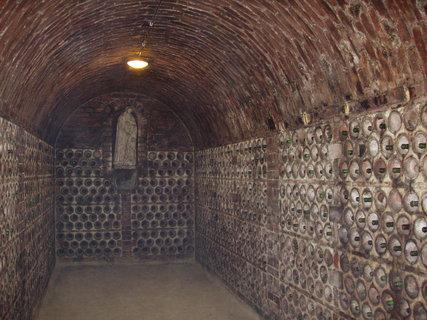 FOTKA - Templářské sklepy Čejkovice - archiv