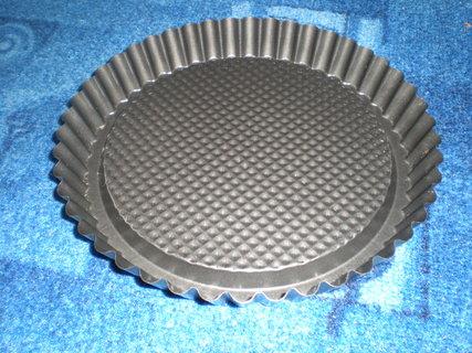 FOTKA - forma na koláč z hery
