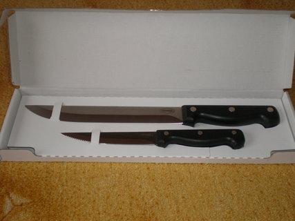 FOTKA - nože z maggi