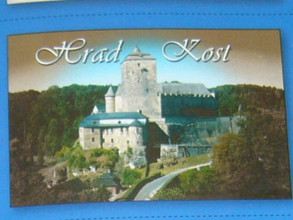 FOTKA - Vstupenka na hrad