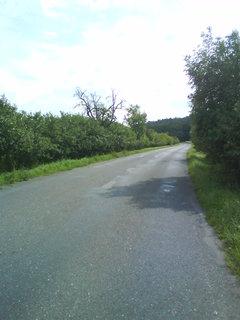 FOTKA - na cestě