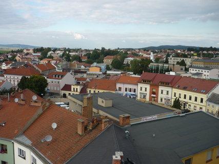 FOTKA - pohled z radnice