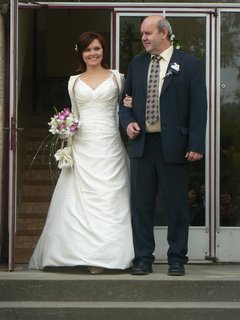FOTKA - sestřenice nevěsta