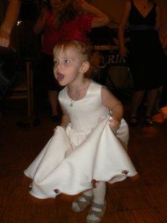 FOTKA - moje dcera tanečnice