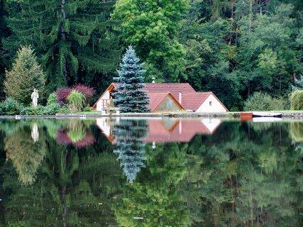 FOTKA - Říjnové zrcadlení