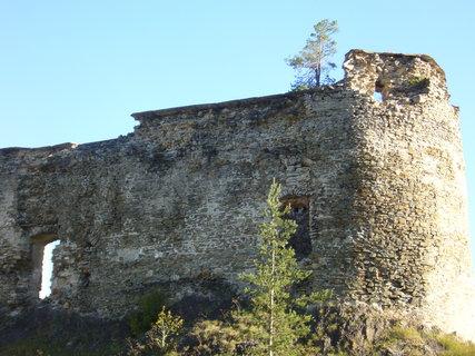 FOTKA - Liptovský Hrádok - hrad