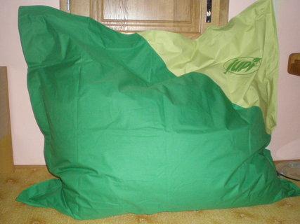 FOTKA - sedací vak jupí