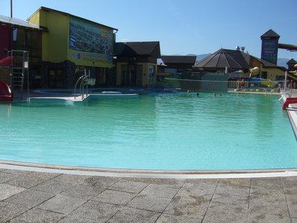 FOTKA - Bazén.