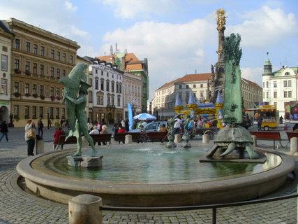 FOTKA - Návštěva Olomouc