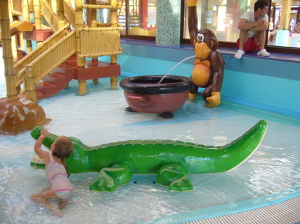 FOTKA - Dětský bazén
