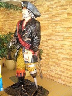FOTKA - Pirát