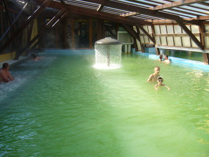 FOTKA - Krytý bazén