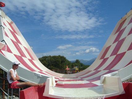 FOTKA - Boomerang Raft Ramp.