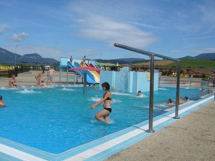 FOTKA - Venkovní dětský bazén