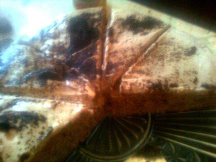 FOTKA - kávový dortík