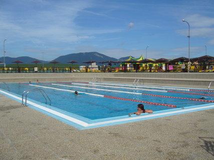 FOTKA - Plavecký bazén